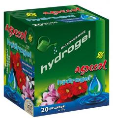 Agrecol Hydrogel Zeba granulat utrzymujący wodę 20x10g