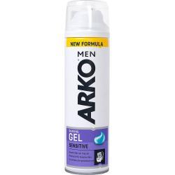 Arko MEN żel do golenia 200ml Extra Sensitive
