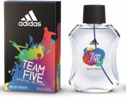 Adidas woda męska Team Five 100ml