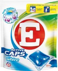E kapsułki do prania White 15szt.