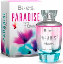 Bi-es Paradise Flowers woda toaletowa 100ml