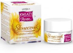 Kwiaty Polskie krem do twarzy Słonecznik 50ml