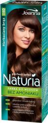 Joanna Naturia Perfect farba 140 herbaciany brąz