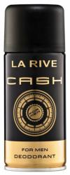 La Rive dezodorant Cash for man 150ml