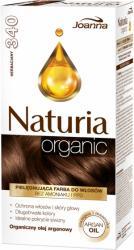 Joanna Naturia Organic farba 340 herbaciany