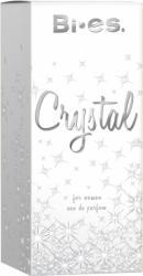 Bi-es Crystal woda toaletowa 100ml