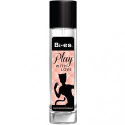 Bi-es Play with Love dezodorant perfumowany 75ml
