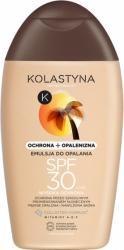 Kolastyna emulsja do opalania SPF30 ochrona + opalenizna 200ml