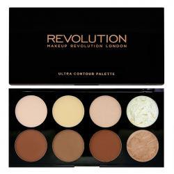Revolution Ultra Contour paleta do konturowania
