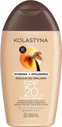 Kolastyna emulsja do opalania SPF20 ochrona + opalenizna 200ml
