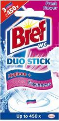 Bref Duo Stick Fresh Flower 27g