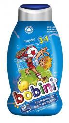 Bobini szampon-żel do kąpieli 3w1 Frajdek 750ml