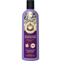 Babuszka Agafia szampon do włosów Jałowiec 280ml