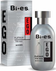 Bi-es Ego Platinum 100ml woda toaletowa