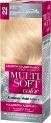 Joanna Multi Soft 22 księżycowy blond szampon