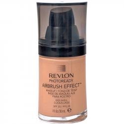 Revlon Airbrush Effect podkład 003 Shell