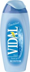 Vidal żel pod prysznic Sensitive 250ml