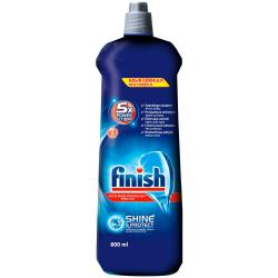 Finish nabłyszczacz do zmywarek 800ml