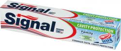 Signal 100ml przeciw próchnicy pasta do zębów