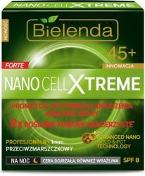Bielenda Forte Nano Cell Extreme krem 45+ na noc 50ml