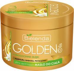 Bielenda Golden Oils masło do ciała ujędrniające 200ml
