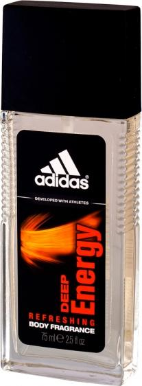 Adidas DNS Deep Energy 75ml