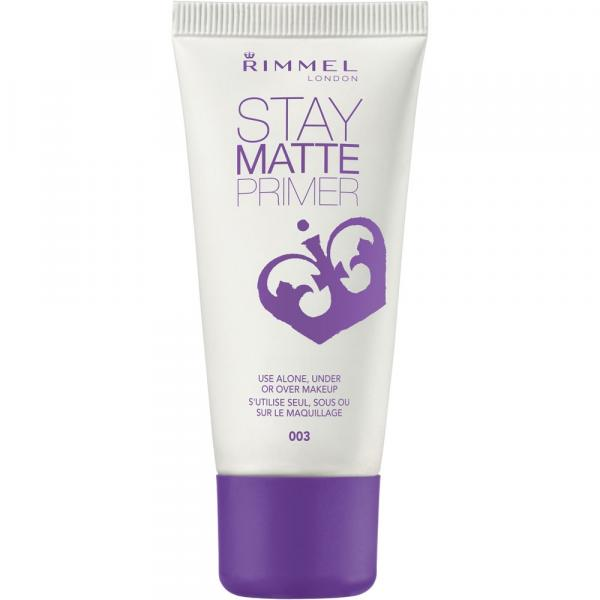 Rimmel Stay Matte Primer 003 30ml