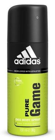 Adidas dezodorant Pure Game 150ml