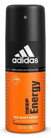 Adidas dezodorant Deep Energy 150ml