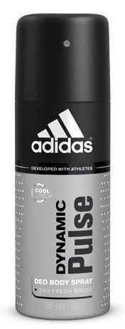 Adidas dezodorant Dynamic Pulse 150ml