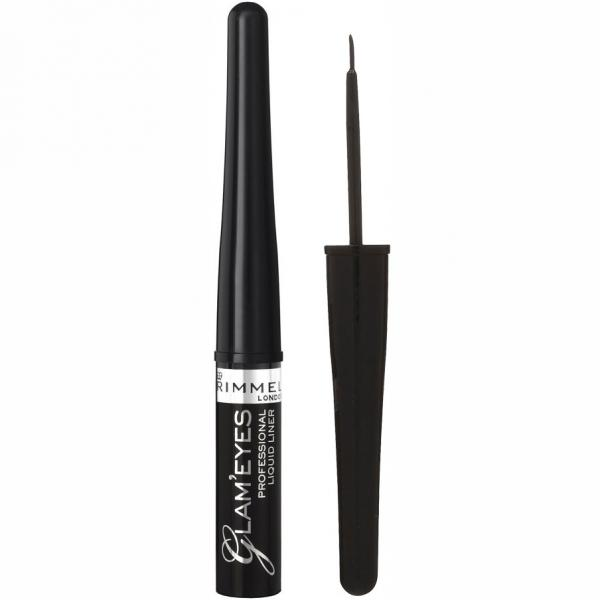 Rimmel Glam\'eyes tusz do kresek 3,5ml