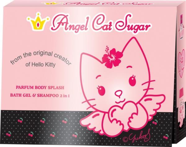 Angel Cat Sugar zestaw upominkowy