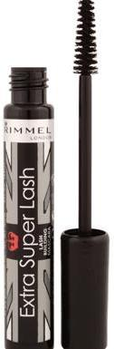 Rimmel Extra Super Lash Black tusz do rzęs