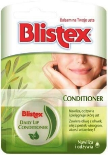 Blistex conditioner balsam do ust