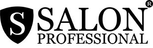 salon professional logo