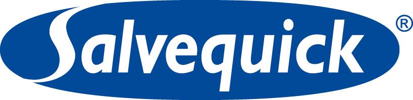 Znalezione obrazy dla zapytania Salvequick logo