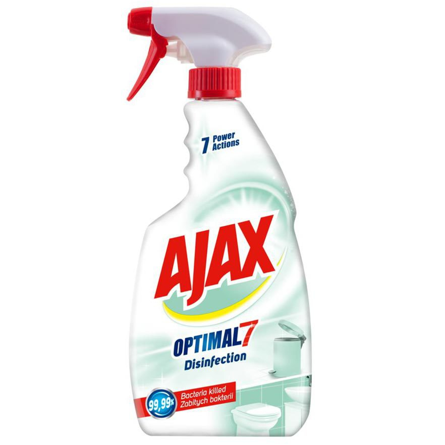 Ajax Spray Dezynfekcja 500ml