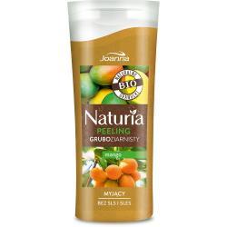 Joanna Naturia peeling gruboziarnisty Mango 100g