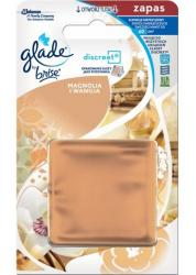 Glade by Brise Discreet wkład - zapas Magnolia i Wanilia