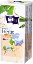 Bella Herbs wkładki babka lancetowata 18szt.