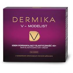 Dermika V-Modelist krem poprawiający elastyczność 50ml