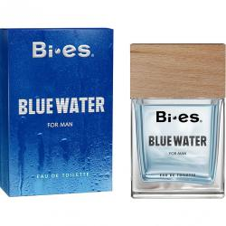 Bi-es Blue Water woda toaletowa 100ml