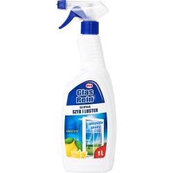 ORO spray do mycia szyb i luster 1L