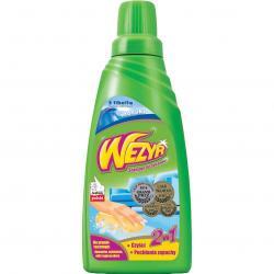 Libella Wezyr szampon do dywanów i tapicerki 450ml Morski