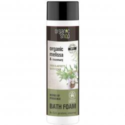 Organic Shop płyn do kąpieli zioła Prowansji 500ml
