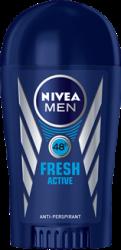 Nivea Men sztyft Fresh Active 40ml