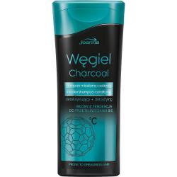 Joanna Węgiel szampon detoksykujący z odżywką 200ml