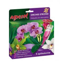 Agrecol odżywka do storczyków 5x30ml orchid strong