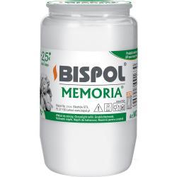 Bispol Memoria W03 wkład do zniczy olejowy 24szt