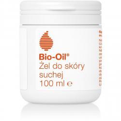 Bio-oil żel do skóry suchej 100ml
